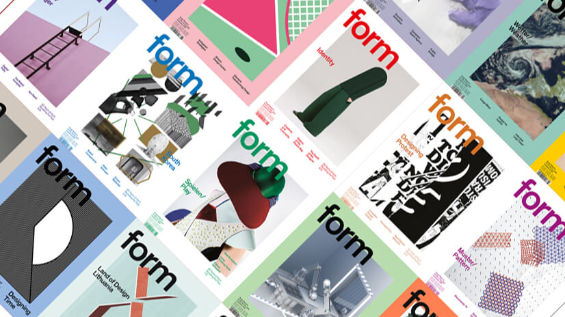 Form Design Magazine