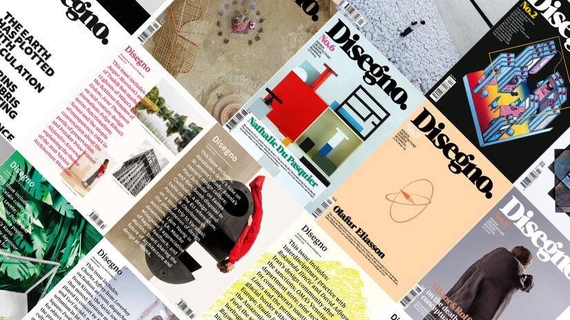 Disegno Design Magazine