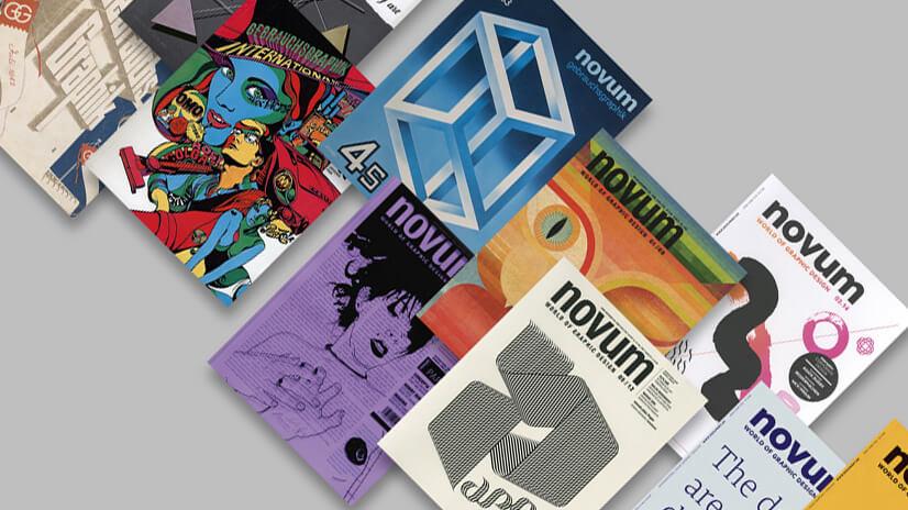 Novum Design Magazine