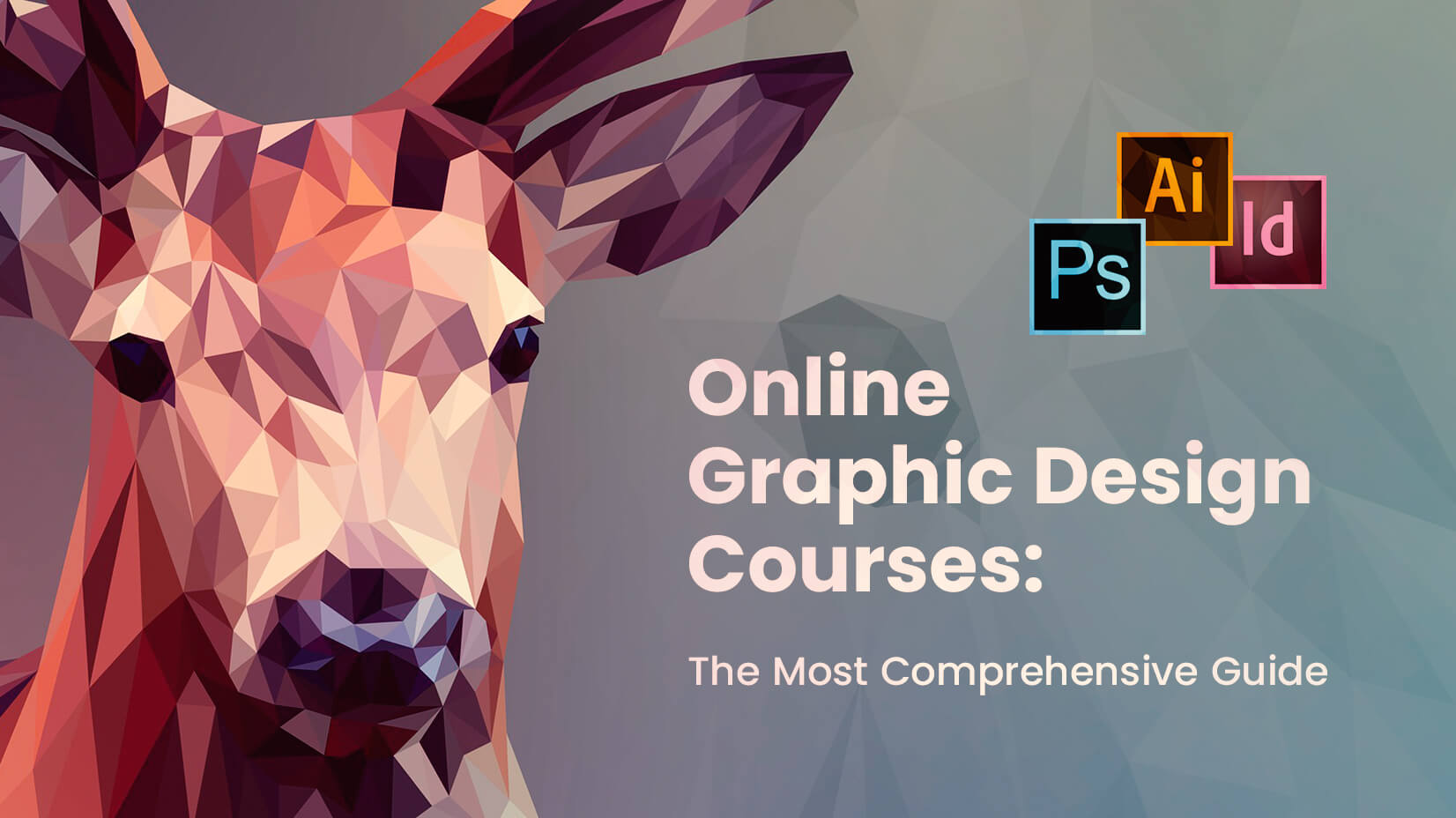 Online Graphic Design Courses: The Most Comprehensive Guide