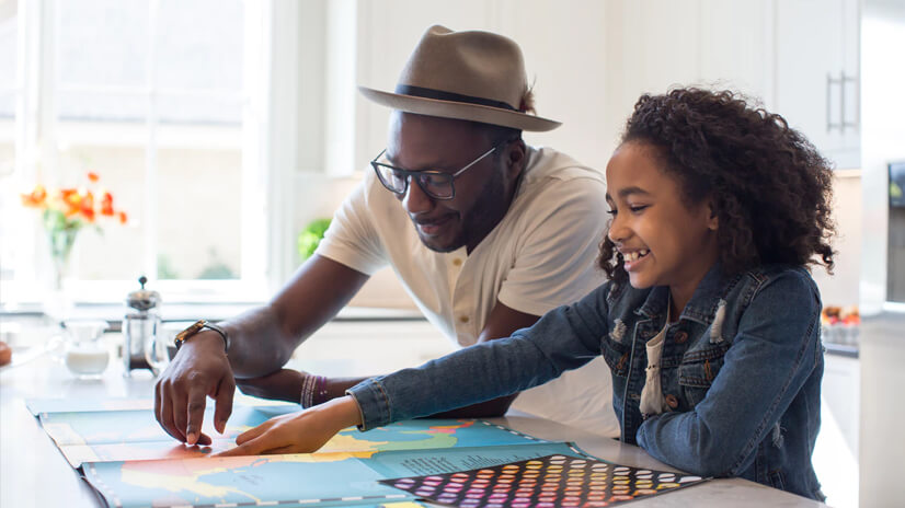 Innovation in Education: The lack of parental involvement