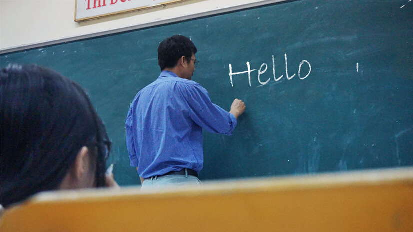 Innovation in Education: A quick turnover of teachers