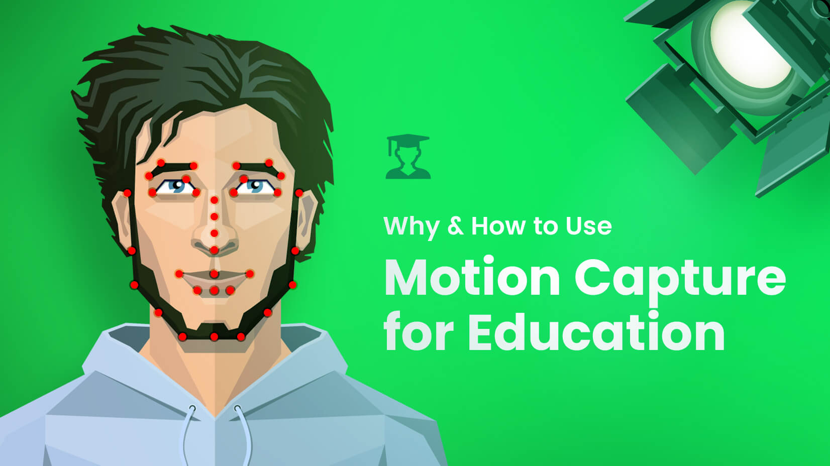 Why & How to Use Motion Capture for Education