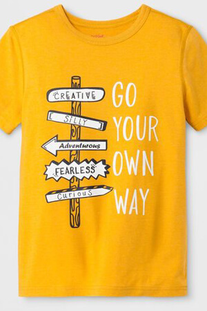How To Design Your Own T Shirt Best Practices 40 Examples