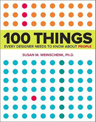 100 Things Every Designer Needs ti Know About Book Cover