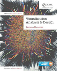 Visualization Analysis and Design Book Cover