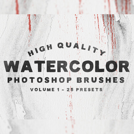 The Best Free Photoshop Brushes, Textures and Patterns on