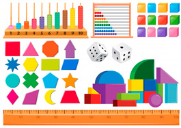 Set of Math Objects