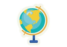 Vector Globus Clipart