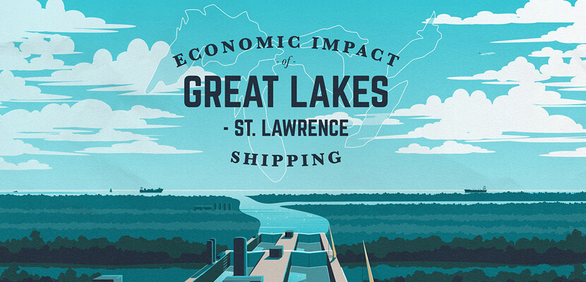 the-best-infographic-designs-in-2019-Great-Lakes-Shipping-Infographic