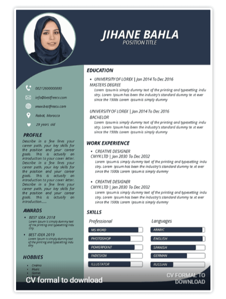 resume-Powerpoint-templates-One-Page-Resume-CV-02