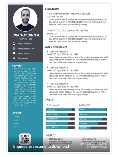 resume-Powerpoint-templates-One-Page-Resume-CV-04