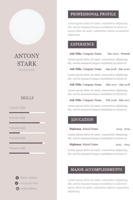 resume-Powerpoint-templates-One-Page-Resume-CV-06