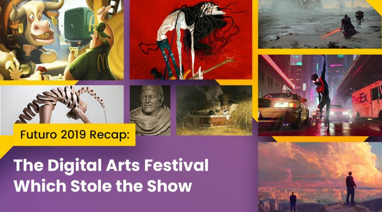 Futuro 2019 Recap: The Digital Arts Festival Which Stole the Show