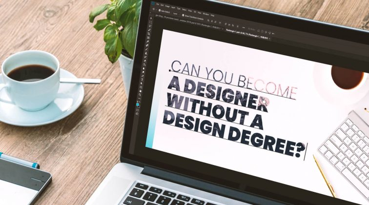 can you become a designer without a design degree in 2020