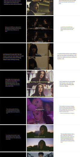 Amazing Instagram Layout Ideas - vertical layout example 5