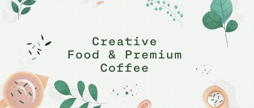 Minimalist website design - koox