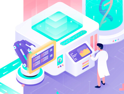 Amazing Isometric illustration styles - Website-Landing-Page