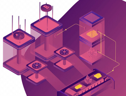 Amazing Isometric illustration styles - Argyle-ICO-Landing-page