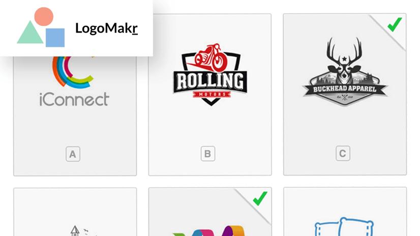 Creador de Logo Makr Logo