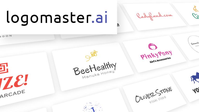 Hacer fácil l logotipos Logomaster