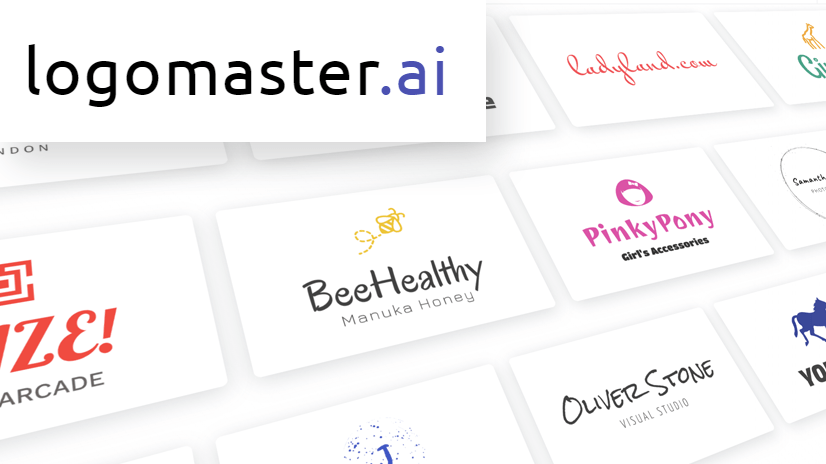 Logomaster Logo Creator