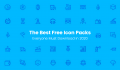 The Best Free Icon Packs in 2020