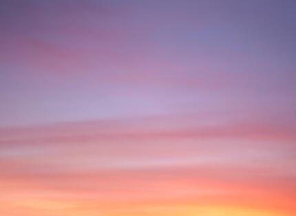 sunset image free presentation background