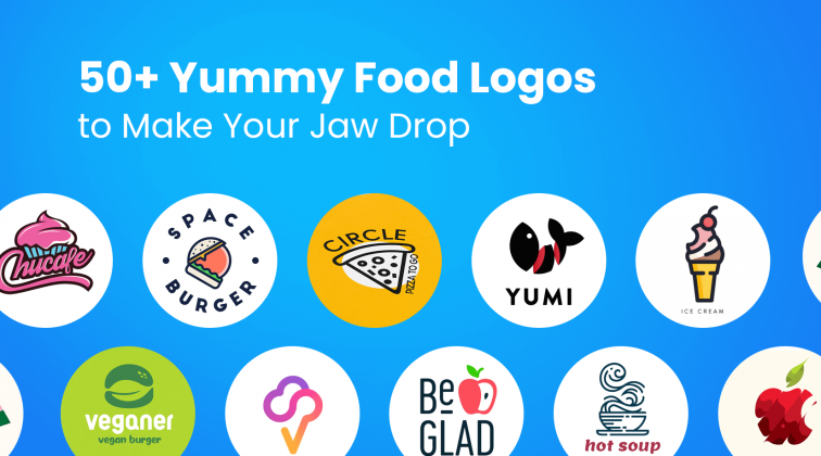 Food Logo Ideas to Make Your Jaw Drop
