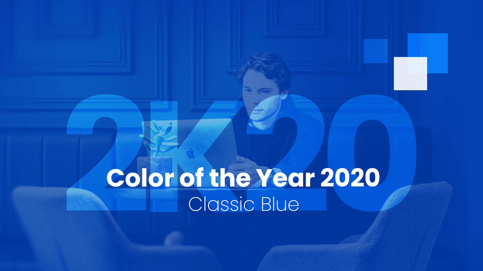 what is pantone color of the year
