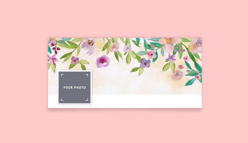 Free Facebook Cover Template by Freepik 5