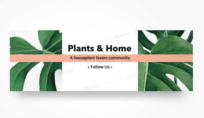 Free Facebook Cover Template by PlaceIt 5