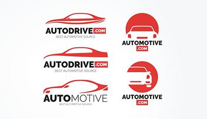 free vector car logo