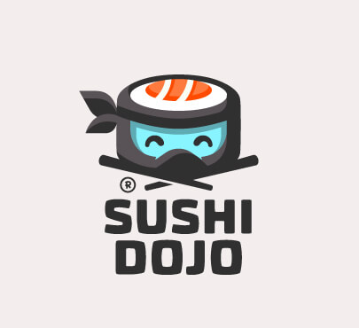 Sushi Dojo Logo