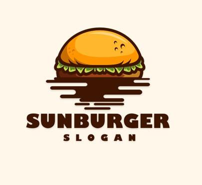 Sunburger Logo