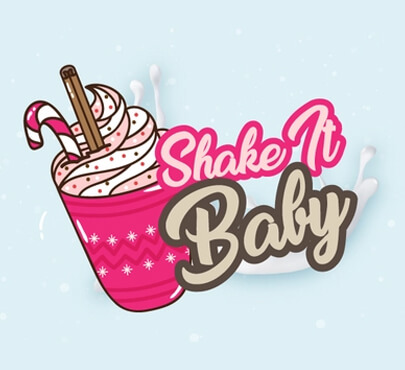 Shake It Baby Logo