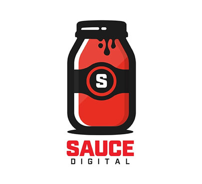 Sauce Digital Logo