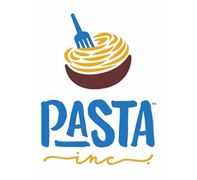 Pasta Inc Logo