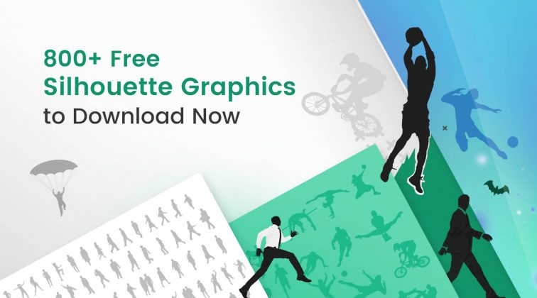 Free Silhouettes to Download Now