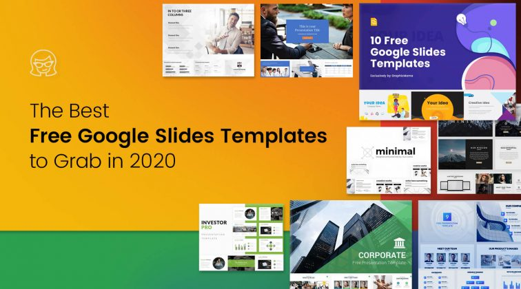 The Best Free Google Slides Templates 2020