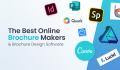 The Best Online Brochure Makers & Brochure Design Software