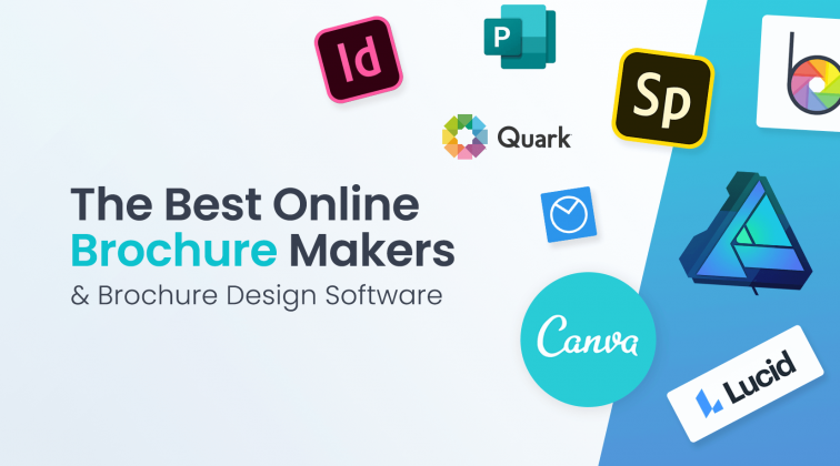 The Best Online Brochure Makers & Brochure Design Software
