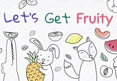 hand-drawn animals free doodles