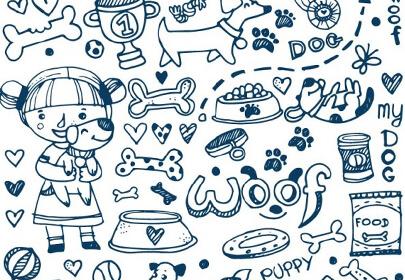 dogs pets doodles