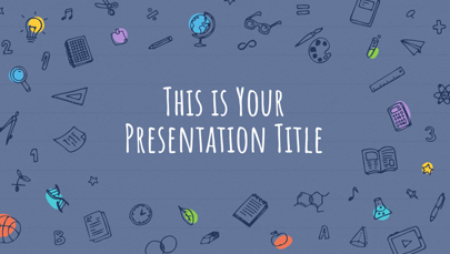 Knight Free Powerpoint Template