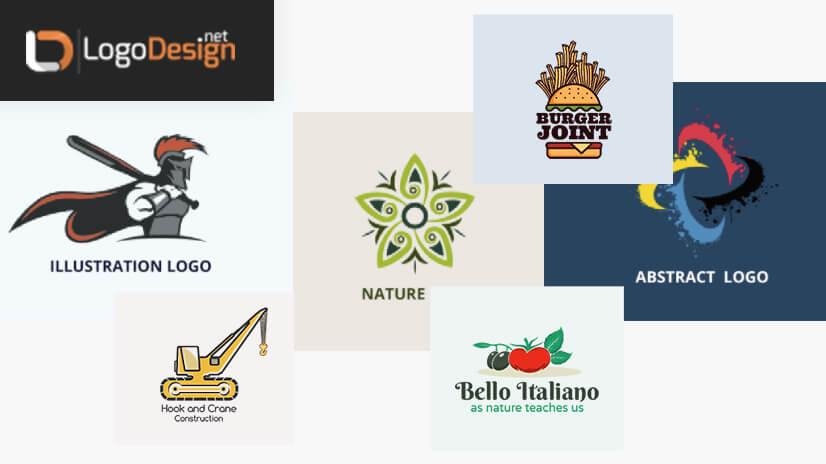 LogoDesign.net - Creadores de diseño de logotipos
