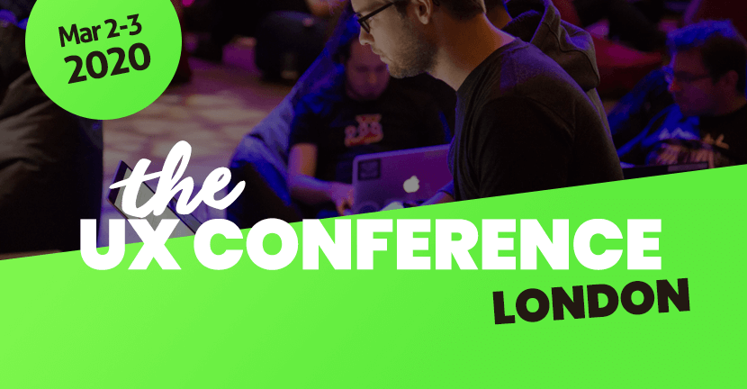 The UX Conference 2020