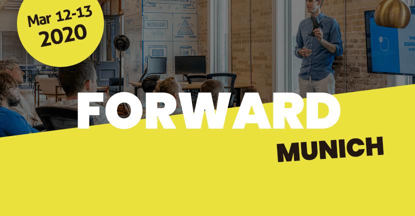 Forward Festival Munich 2020