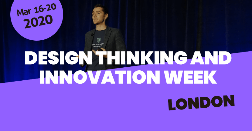 Design Thinking and Innovation Week