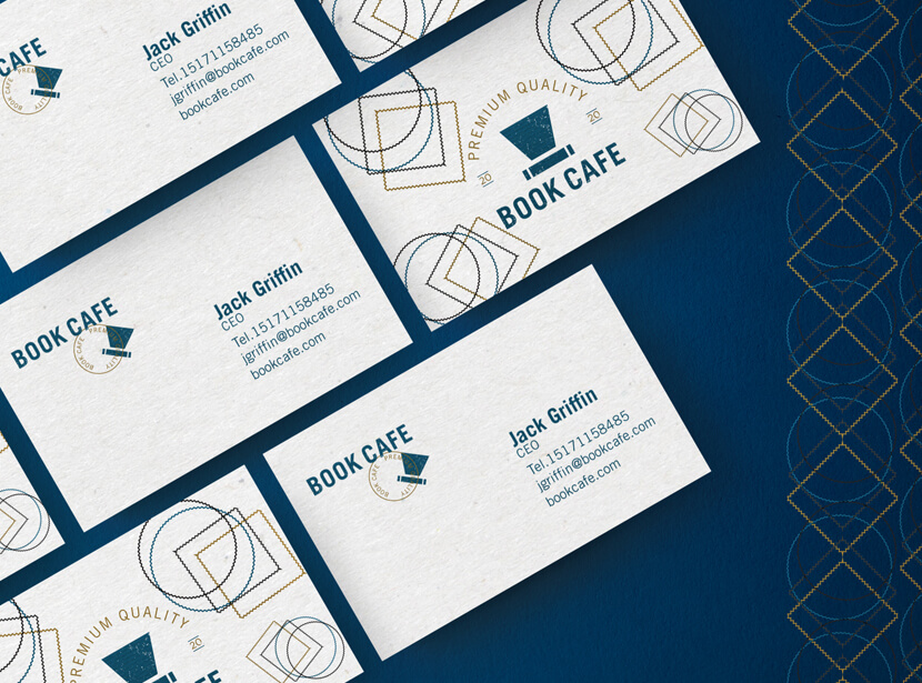 Best Business Card Design 2020